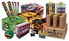 Pro Fireworks - Multiple Locations: 1,386-Piece Fireworks Pro Pack, 44-Piece Big Pro Pack, or $18 for $30 Worth of Fireworks at Pro Fireworks