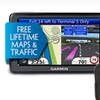 """$129.99 for Garmin nüvi 2595LMT 5"""" GPS with Lifetime Maps and Traffic"""