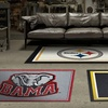 Up to 54% Off Sports Rugs from My Sports Rug