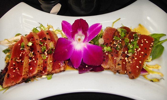 Tea Tree Asian Bistro - Perrysburg: $15 for $30 Worth of Fine Asian Dinner Cuisine at Tea Tree Asian Bistro