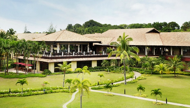 Bintan: 4* Nirwana Resort + Ferry 8