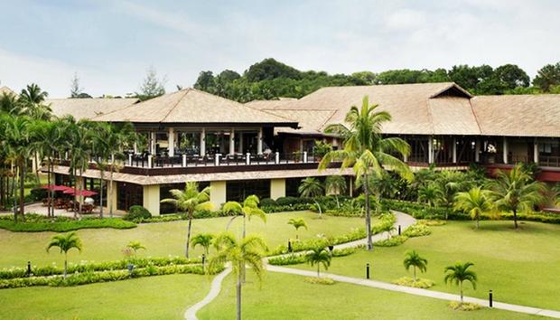 Bintan: 4* Nirwana Resort + Ferry 8
