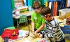 The Childrens Museum of New Hampshire - Dover: Admission for Two or Four to The Children's Museum of New Hampshire (Up to 50% Off)