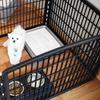 Indoor/Outdoor 4- or 8-Panel Pet Playpen