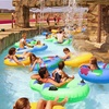 Kid-Friendly Hotel with Water-Park Passes