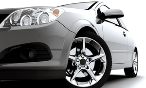 Ziebart-Rochester: Detailing Package for a Car, SUV, or Van at Ziebart Rochester (Up to 70% Off)