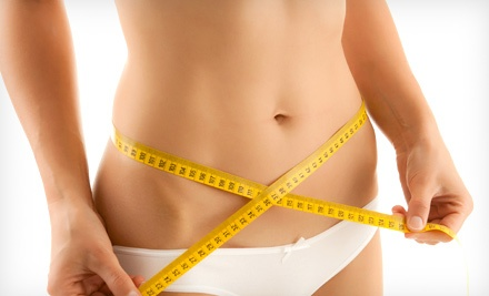 Three i-Lipo Treatments, Three Ultra Plus Treatments, or Both at Healthy Lifestyle Wellness Center (Up to 67% Off)