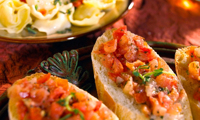 La Luce - West Town: Italian Food for Lunch or Dinner at La Luce (Up to 45% Off)