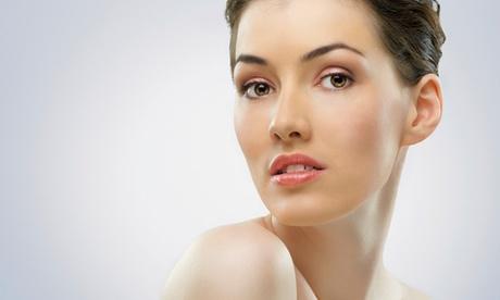 Tratamiento HIFU en una zona del rostro a elegir o en rostro completo desde 99 € en 2 centros Odex Corporación
