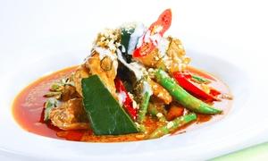 Bangkok Inn: 60% off at Bangkok Inn