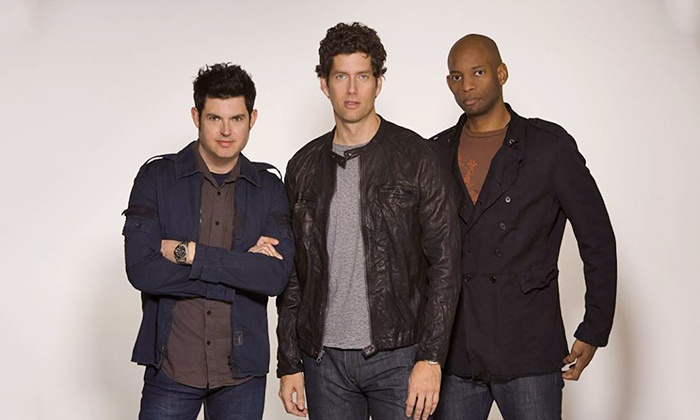 Better Than Ezra - Saint Andrew's Hall: Better Than Ezra at Saint Andrews Hall on Saturday, October 18, at 9 p.m. (Up to 59% Off)