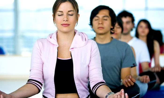 Inner G Yoga - Oakland Park: 10, 20, or 30 Yoga Classes at Inner G Yoga (Up to 70% Off)
