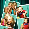 64% Off Three-Hour Digital Photo-Booth Rental