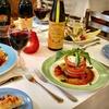 Half Off Italian Fare at Castalia 997 Restaurant & Lounge in Woodland Park