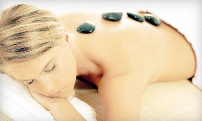 Re|You MedSpa - Oviedo: 60- or 90-Minute Hot-Stone Massage or 60-Minute Couples Hot-Stone Massage at Re|You MedSpa in Oviedo (Up to 64% Off)