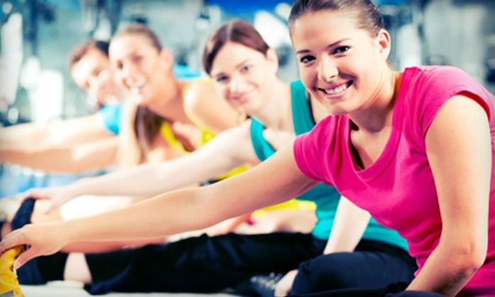 Sherri's Gym and Fitness Center - Santa Clara: $24 for a One-Month Women's Gym Membership at Sherri's Gym and Fitness Center ($139 Value)