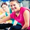 83% Off Women's Gym Membership
