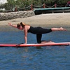 Up to 55% Off Standup Paddleboard Fitness Classes