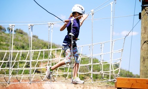 Unlimited Day Of Activities For Youth Or Adult On Weekends At Utah Olympic Park (up To 50% Off)