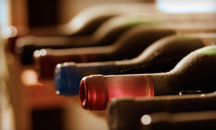 Attrezzi - Portsmouth: $59 for a Two-Hour Wine and Chocolate Tasting Class for Two at Attrezzi ($130 Value)