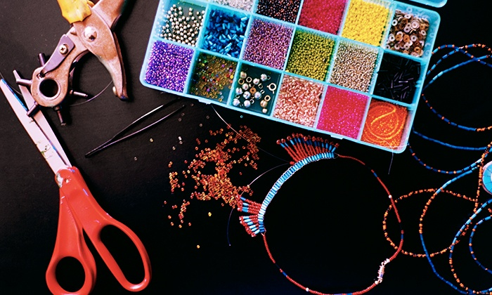 BYOB Jewelry-Making Class  - Chicago: String Together a Beaded Bracelet in a BYOB Jewelry Class