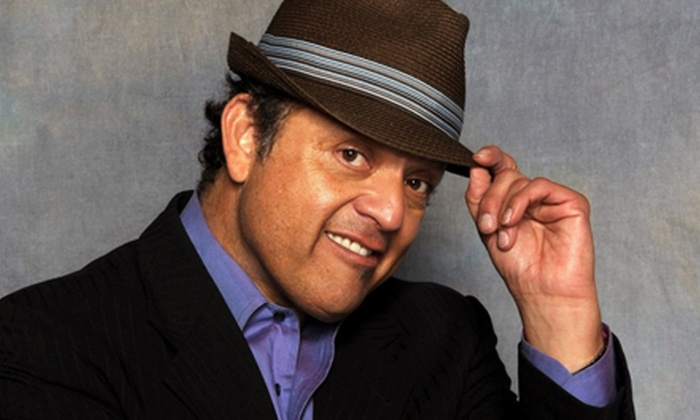 The Original Latin Kings Of Comedy Hosted By Paul Rodriguez - The Venue at Horseshoe Casino: The Original Latin Kings of Comedy Hosted by Paul Rodriguez at Horseshoe Casino on Friday, October 4 (Up to 41% Off)