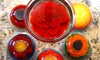Up to 52% Off from Jell-O Flowers & Dessert Creations