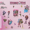 $9.99 for Monster High Wall Stickers