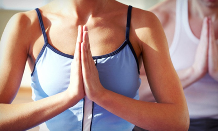 Riverside Health & Wellness - Multiple Locations: 5 or 10 Yoga Classes at Riverside Health & Wellness (60% Off)