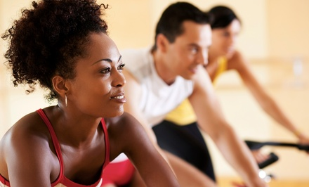 $49 for a One-Month Membership with Personal-Training Sessions at The Capital Athletic Club ($318 Value)