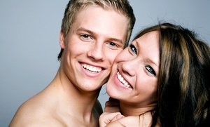 Speed Braces Center: $1,399 for Six-Month Smiles Invisible Braces for Upper and Lower Teeth ($3,600 Value)