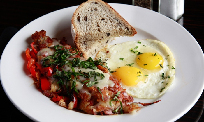 Orange Table Tempe - Downtown Tempe: $26 for Two Groupons, Each Good for $20 Worth of Breakfast or Lunch ($40 Total Value)