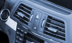 ASM Autoryzowany Serwis Motoryzacyjny: Serwis klimatyzacji z ozonowaniem (od 59,99 zł) lub okresowe badanie auta (99 zł) w ASM w Rudzie Śląskiej