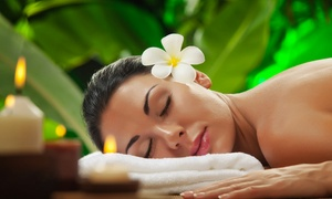 Morgan Beauty and Slimming Center - Khalifa: [Up to 67% off] Moroccan Bath with Herbs & more starting from AED 59