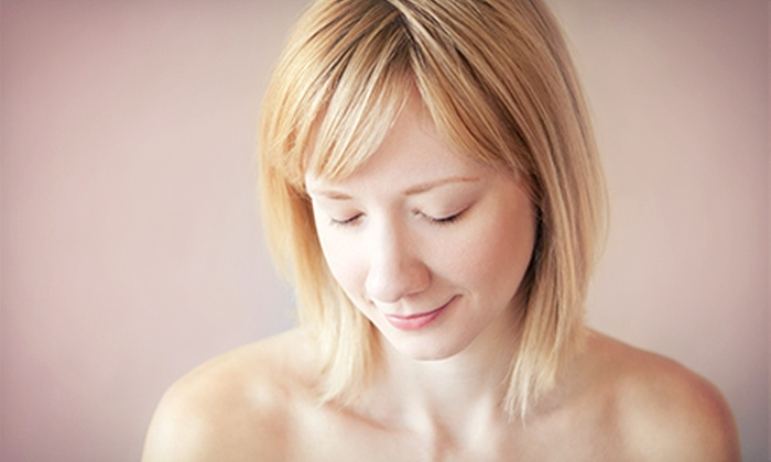 Sei Bella Med Spa - Little Rock: Three IPL Photofacials on a Small, Medium, or Large Area at Sei Bella Med Spa (Up to 73% Off)