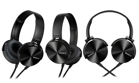 Sony MDRXB450AP Over-Ear Wired Headset with Built-In Mic f1bb6422-b3e7-43dd-b75e-747596b1c5d1