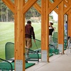 Half Off Range Balls and Drop-In Group Golf Lesson