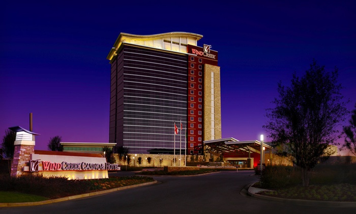 Wind Creek Casino & Hotel - Atmore, AL: One- or Two-Night Stay with Gaming Credit at Wind Creek Casino & Hotel in Atmore, AL
