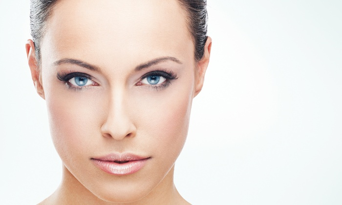 Institute of Cosmetic Enhancement - Port St. Lucie: Chemical Peel or Permanent Eye Makeup at Institute of Cosmetic Enhancement (Up to 75% Off)