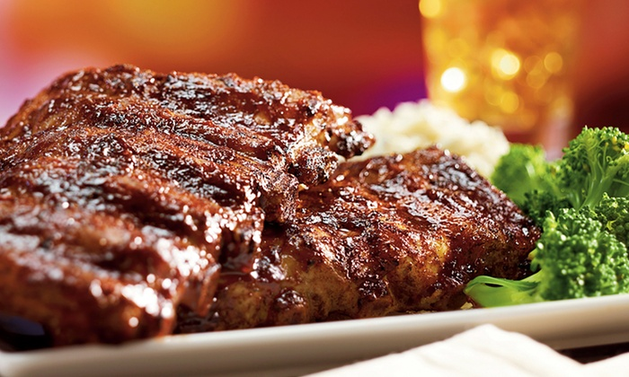 Ruby Tuesday - Multiple Locations: $15 for $30 Worth of American Cuisine at Ruby Tuesday