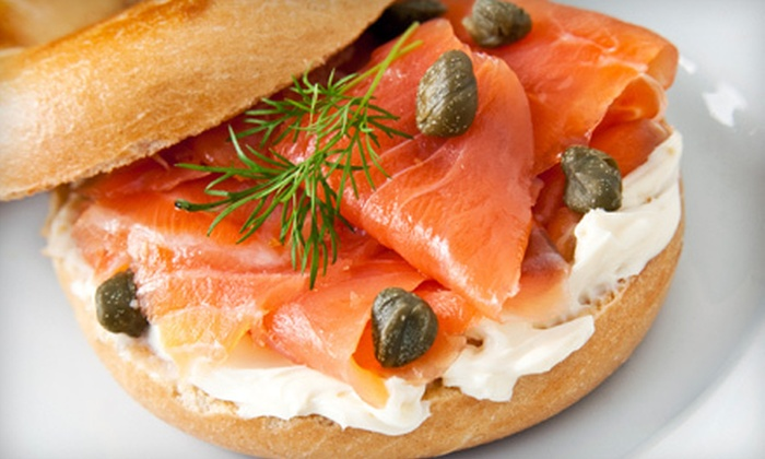 Finnish Bistro - St. Anthony Park: $10 for $20 Worth of Finnish and European Food at Finnish Bistro