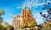 ✈ Barcelona, Madrid, Seville or Malaga: 2-4 Nights with Flights
