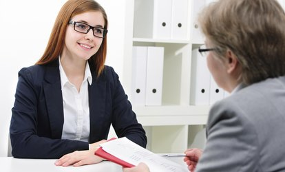 image for Career Consulting Services at Encore Executive and Professional Coaching (45% Off)