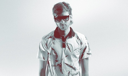 OVERWERK for One or Two at Static on Friday, August 15, at 9 p.m. (Up to 46% Off)