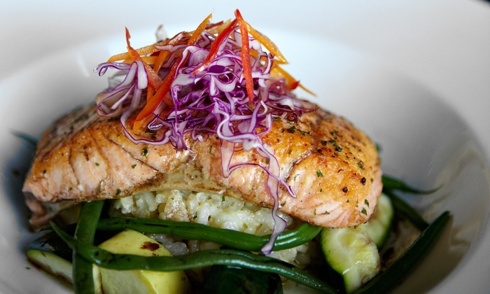 Skye Bistro - Mentor: American Comfort Food at Skye Bistro (Up to 42% Off). Two Options Available.