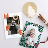 $50 Worth of Personalized Holiday Cards from Paper Culture