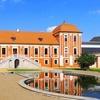 Karlsbad/Ostrov: 1-4 Nächte mit Halbpension und Wellness