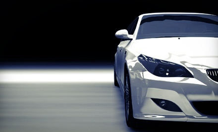 Window Tinting at Automotive Cosmedics (Up to 51% Off). Four Options Available.