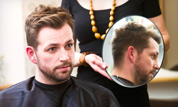 Supercuts - Multiple Locations: One or Three Haircut Packages with Shampoos and Styles at Supercuts (Half Off)