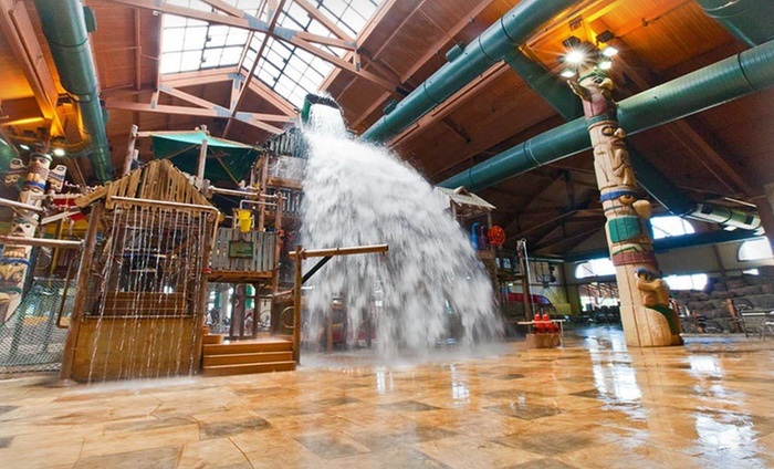Fun Hotels For Kids Kc